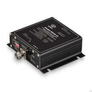 Репитер GSM900 (EGSM) и UMTS900 сигналов 900 МГц 60 дБ KROKS RK900-60F