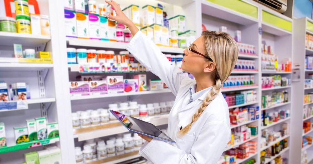Слаботочные системы и сети в аптеках