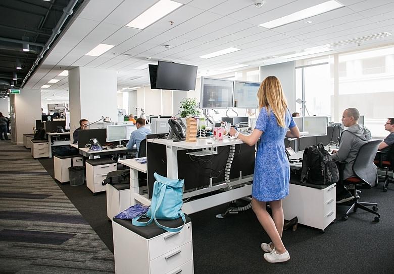 Слаботочные системы и сети в офисе