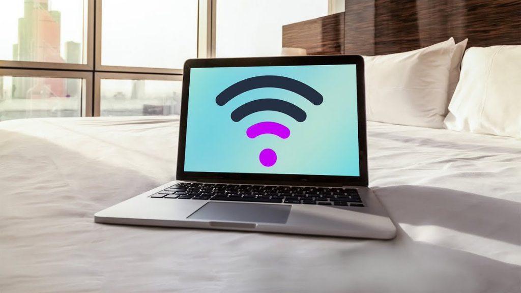Установка и подключение точек wifi квартиры