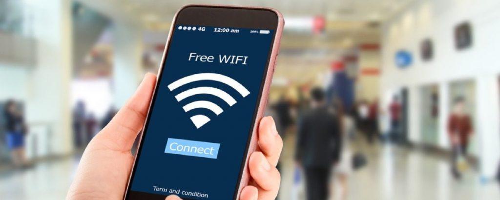 Авторизация Wi-Fi