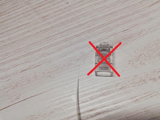 Оконечивание оптического кабеля