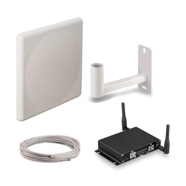оборудование для 4g интернета на даче